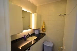 Konak Seaside Resort, Apartmanok  Alanya - big - 58