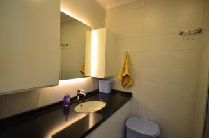 Konak Seaside Resort, Apartmanok  Alanya - big - 59