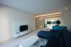 Konak Seaside Resort, Apartmanok  Alanya - big - 60