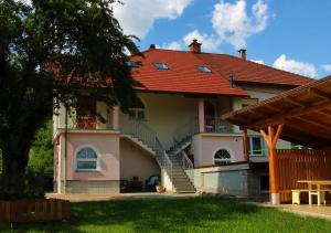 Apartments Ars Palada