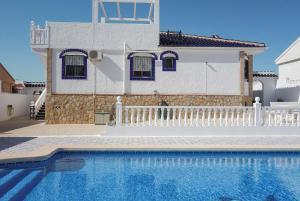 Villa Serbales, Villen  Camposol - big - 20