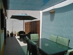 Alojamento Millage, Ferienhäuser  Vila Nova de Milfontes - big - 42