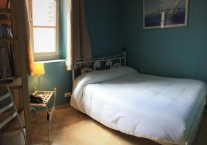 Hôtel Saint-Paul, Отели  Лион - big - 4