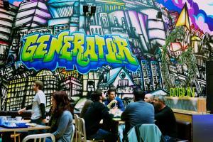 Generator Hostel Dublin (2 of 77)