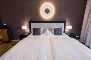 Landhotel Birkenhof, Hotels  Hofenstetten - big - 25