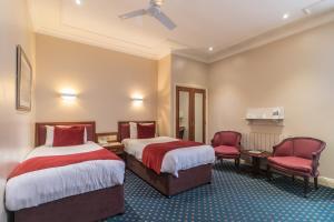 Cosmopolitan Hotel, Hotels  Leeds - big - 60