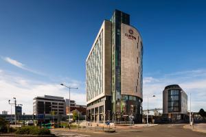 Best Western Plus - Maldron Hotel Cardiff