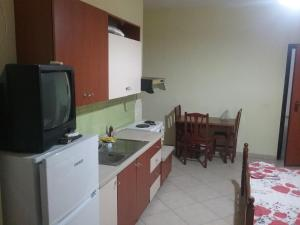 Durres Plazh/Durazzo Beach Room 1, Apartmány  Durrës - big - 11