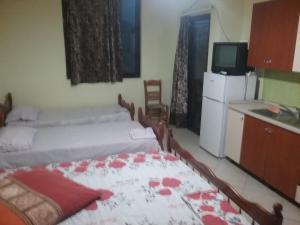 Durres Plazh/Durazzo Beach Room 1, Apartmány  Durrës - big - 12