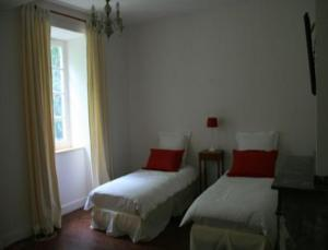 L'Affable, Bed & Breakfasts  Les Cammazes - big - 10