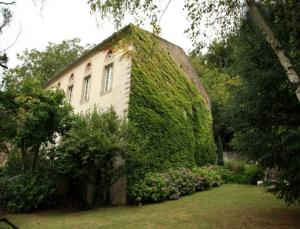 L'Affable, Bed & Breakfasts  Les Cammazes - big - 33