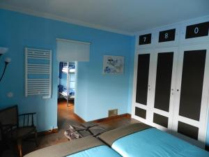 Peniche Blue Wave Home, Penzióny  Peniche - big - 39