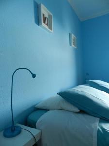 Peniche Blue Wave Home, Penzióny  Peniche - big - 41