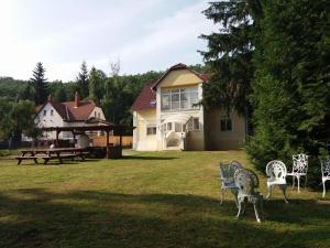 Mátyás Vendégház Parádfürdo