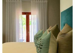 Habitación Doble Luxury con 1 cama extragrande o 2 camas individuales