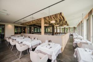 Park Hotel Bellevue, Hotely  Dobbiaco - big - 34