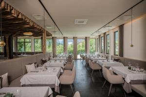 Park Hotel Bellevue, Hotels  Dobbiaco - big - 36