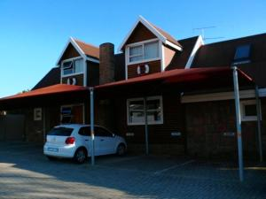 Bay Cove Inn, Penziony – hostince  Jeffreys Bay - big - 60