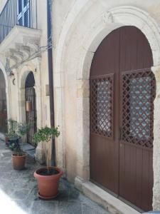 Appartamento Dammuso Ortigia, Ferienwohnungen  Syrakus - big - 72