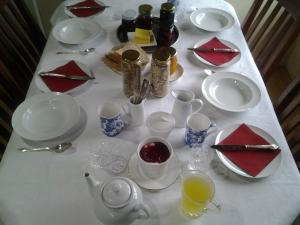 Abundante B&B on 8 Marlowe, Bed and breakfasts  Cambridge - big - 32