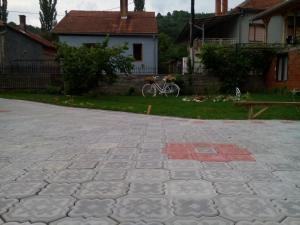 Guest House Vila Banjica, Pensionen  Pirot - big - 109