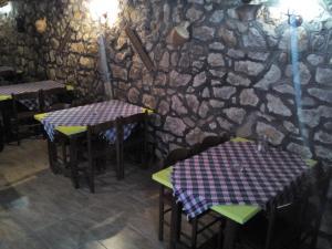 Guest House Vila Banjica, Pensionen  Pirot - big - 53