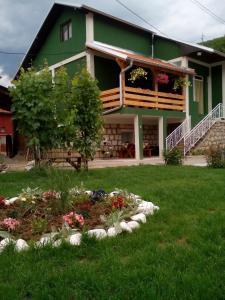 Guest House Vila Banjica, Pensionen  Pirot - big - 65