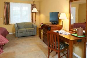 Stockton Inns, Motels  Cape May - big - 5