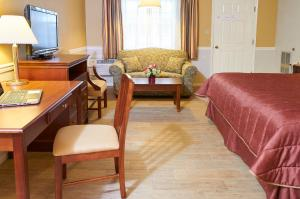 Stockton Inns, Motels  Cape May - big - 8