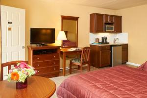Stockton Inns, Motels  Cape May - big - 13