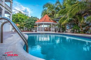 Rio Nuevo Guest House - St Mary