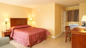Stockton Inns, Motels  Cape May - big - 17