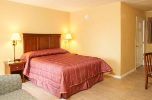 Stockton Inns, Motels  Cape May - big - 20
