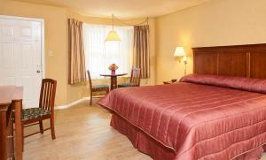 Stockton Inns, Motels  Cape May - big - 22