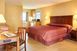 Stockton Inns, Motels  Cape May - big - 23