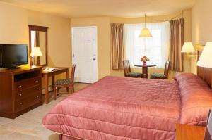 Stockton Inns, Motels  Cape May - big - 25