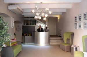 Interhotel Cassitel, Hotels  Cassis - big - 19