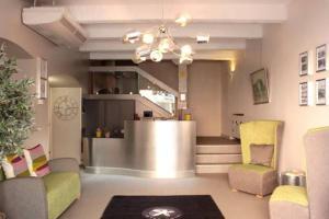 Interhotel Cassitel, Hotels  Cassis - big - 10