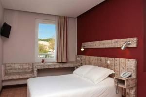 Interhotel Cassitel, Hotely  Cassis - big - 5