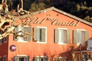 Interhotel Cassitel, Hotels  Cassis - big - 20