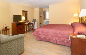 Stockton Inns, Motels  Cape May - big - 29