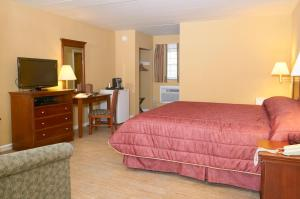 Stockton Inns, Motels  Cape May - big - 31
