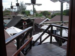 Bay Cove Inn, Penziony – hostince  Jeffreys Bay - big - 58
