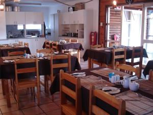 Bay Cove Inn, Penziony – hostince  Jeffreys Bay - big - 43