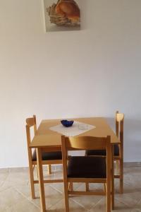 Apartment Starigrad 11683a, Apartmanok  Stari Grad - big - 9