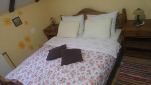 Double Room Gredice 12684d