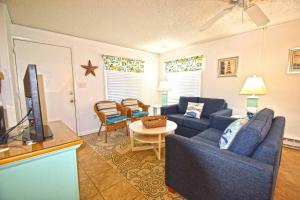 Sea Squire 104 Condo, Appartamenti  Ocean City - big - 11