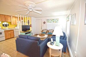 Sea Squire 104 Condo, Appartamenti  Ocean City - big - 9