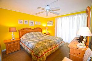Sea Squire 104 Condo, Appartamenti  Ocean City - big - 8