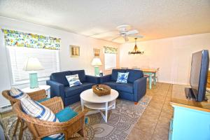Sea Squire 104 Condo, Appartamenti  Ocean City - big - 6
